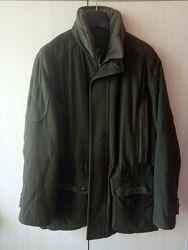 Мембранная куртка охотника Rascher, Германия, размер 52-54