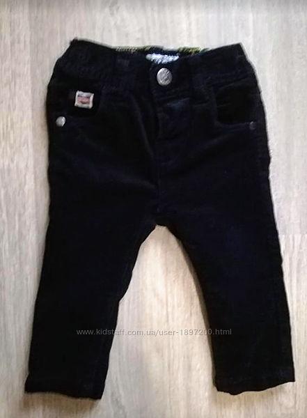Вельветові штани