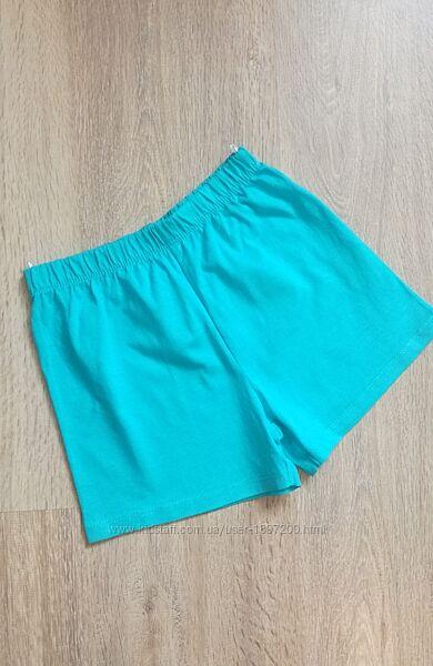 Піжамні шорти для дівчинки
