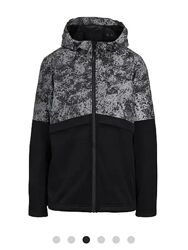 Куртка софтшелл с декоративными  элементами от Tchibo