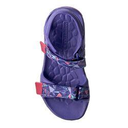 Босоножки сандалии для девочки от бренда Merrell р. р.33.