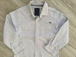 Рубашка Mayoral р.104.