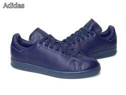 Кожаные кроссовки Adidas Stan Smith Оригинал