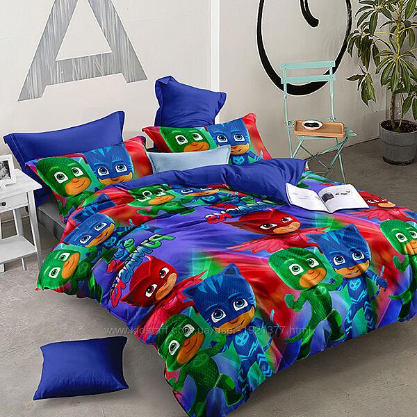 Классное постельное для детей