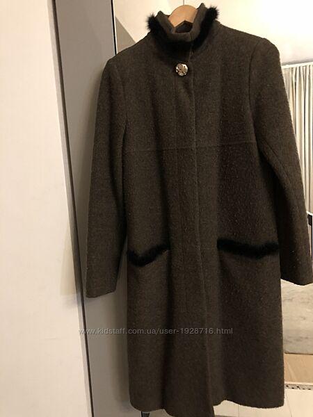 Пальто осенне женское