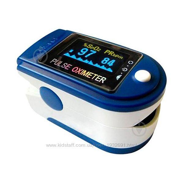 Беспроводный пульсоксиметр Pulse Oximeter  YC-003