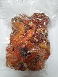 Мухомор красный Amanita muscaria сушеные