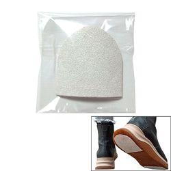 Антискользящие наклейки на обувь 8 шт в упаковке