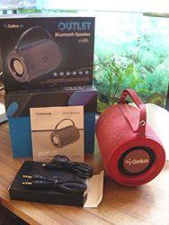 Портативная Bluetooth колонка Gelius Pro Outlet GP-BS530