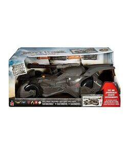 Бэтмобиль большая машина бэтмена с пушкой Лига Справедливости