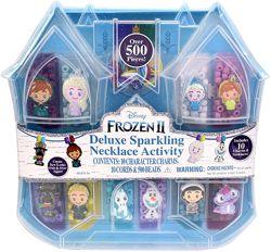 Холодное Сердце Большой набор для создания бус Tara Toys Disney Deluxe