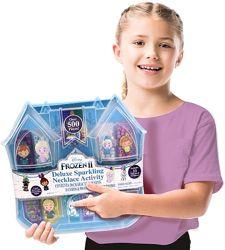 Принцессы дисней Большой набор для создания бус Tara Toys Disney Deluxe Pri