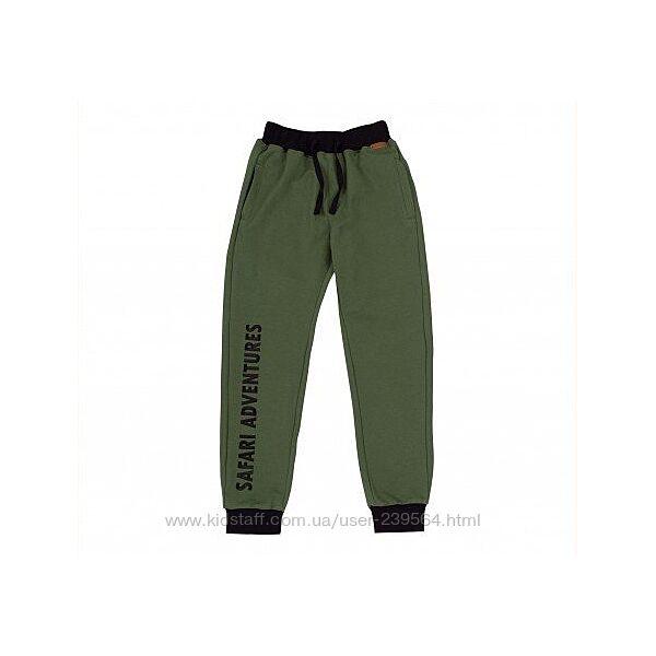 Спортивные штаны ТМ Бемби р.128-158