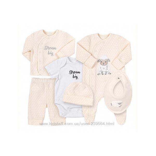 Набор для новорожденных ТМ Бемби р56