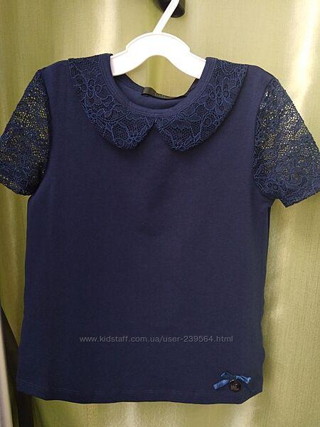 Блуза тм baby angel р122-152