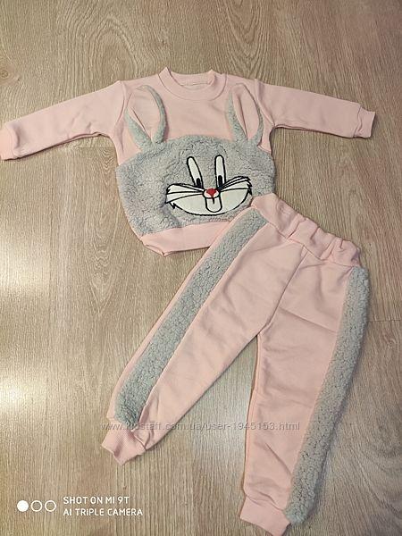 Красивые, модные костюмы для девочек