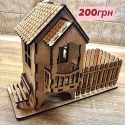 Іграшковии будинок