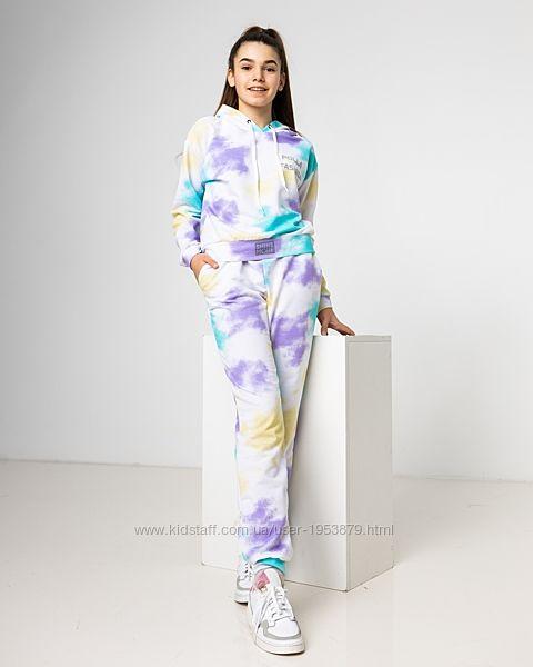 Спортивный костюм на девочку 140-164 см