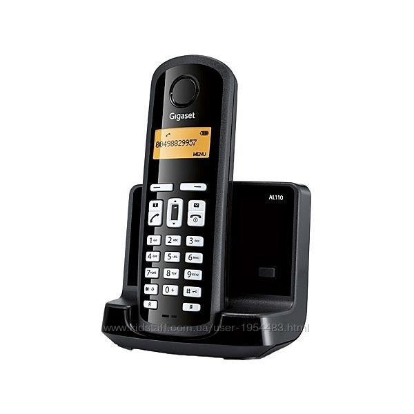 Радиотелефон Gigaset AL110