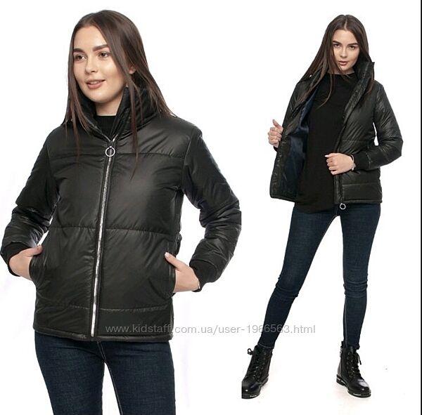 Куртка Деми Зифирка