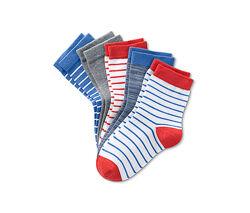 Носки для мальчика, в упаковке 5 пар, ГЕРМАНИЯ TCM