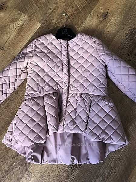 Куртка на девочку Arin Apparel