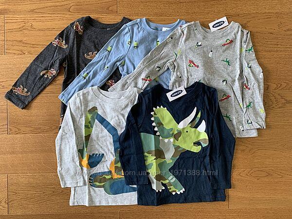 Реглан, футболка, лонгслів OLD NAVY