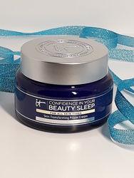Ночной крем для лица IT Cosmetics Confidence In Your Beauty Sleep 60 мл
