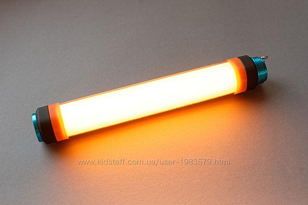 LED факел Powerlite T30