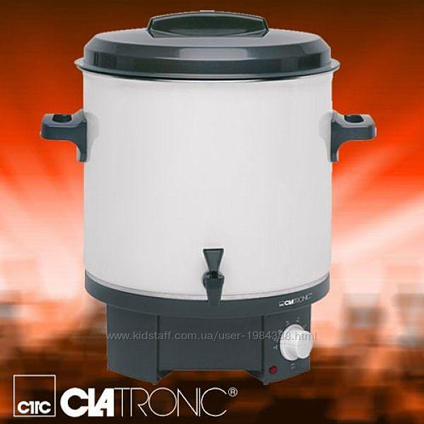 Аппарат для горячих напитков Clatronic EKA 3338