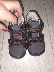 Демізесонні черевички
