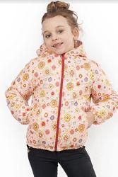 Курточка с ушками , куртка с принтом весна 2021 акция