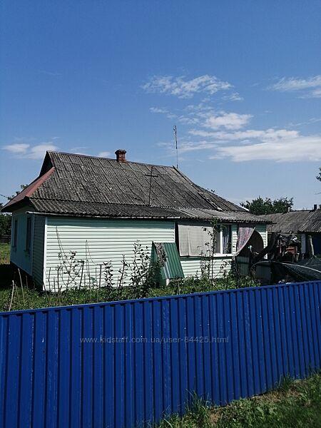 Отличный дом в Винницкой области