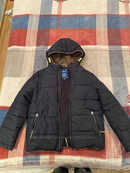 Куртка на мальчика Tom Tailor р. 152