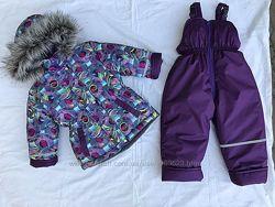 Детские зимние и демисезонные комбинезоны фирмы Малыш