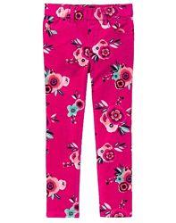 Фирменные вельветовые брюки Gymboree на рост 120-130 см.