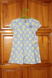 Летнее платье сарафан baby club 98 см.