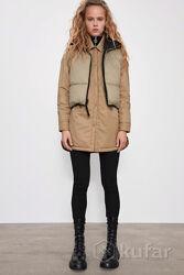 Куртка-рубашка Zara