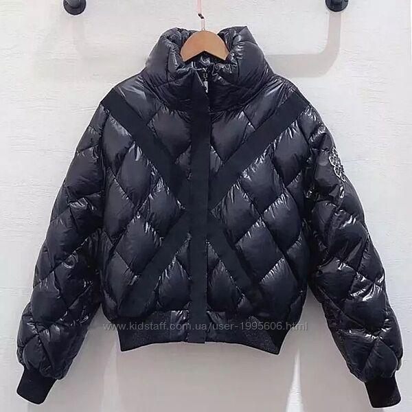 Куртка стёганная в стиле Chanel