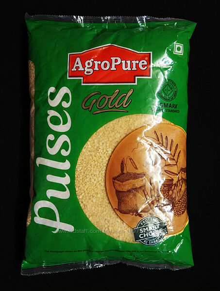 МУНГ ДАЛ AGROPURE 500 грамм