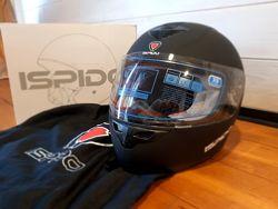 Мото шлем Ispido Pulse