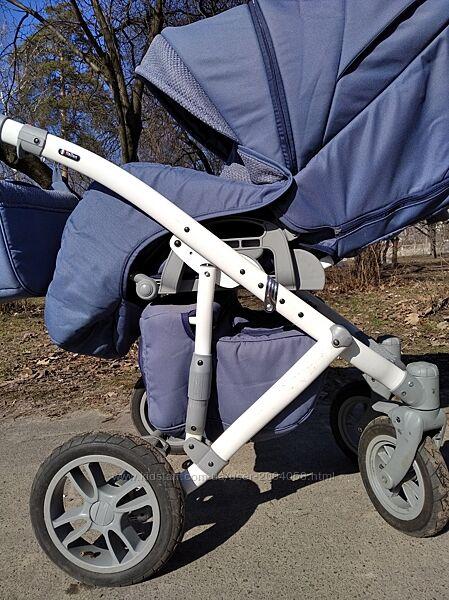 Дитяча коляска універсальна Camarelo Sirio 2в1n
