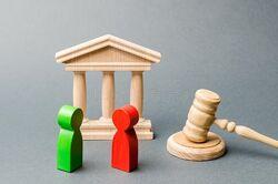 Адвокат по семейным спорам, развод, алименты