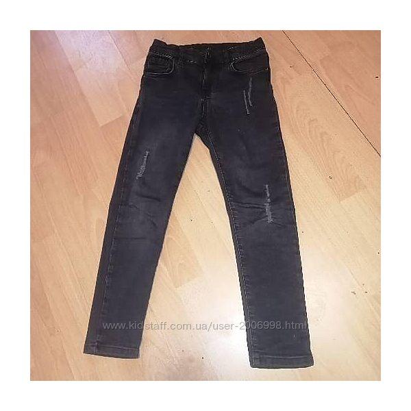Крутые джинсы в отличном состоянии