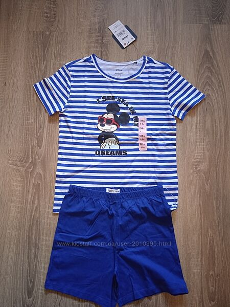 Классная пижамка от SinSay  Новая с биркой
