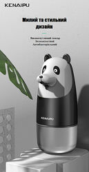 Сенсорный дозатор для мыла Kenaipu, детский дозатор для мыла Панда
