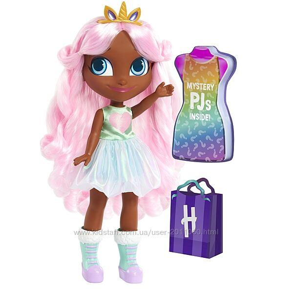 Гігантська лялька Hairdorables 18 Mystery Fashion Doll, Willow оригінал