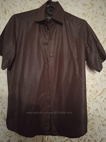 Мужские рубашки классика