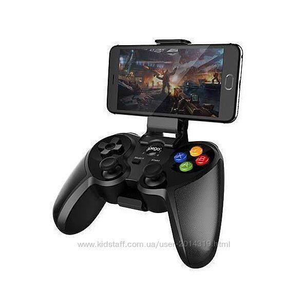 Джойстик беспроводной IPega PG-9078  геймпад для PC, Android, TV Box