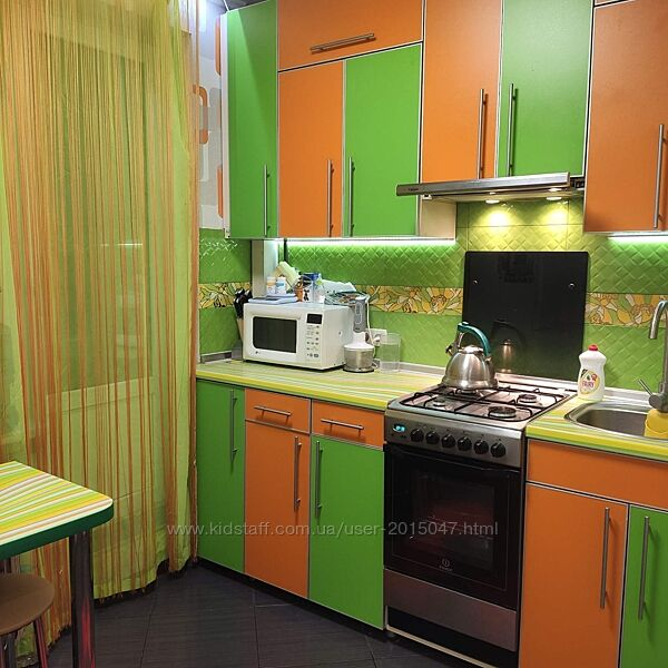 Продам реальную квартиру на Залютино